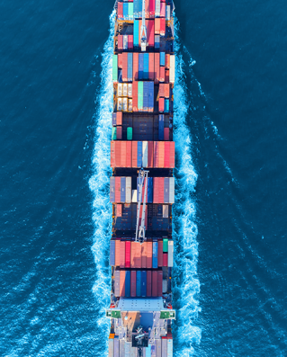 Meretransport